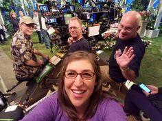 """The Big Bang Theory"" is Back: The Conjugal Conjecture Big Bang Theory, Amy Farrah Fowler, Bigbang, Bangs, Behind The Scenes, Hollywood, Fringes, The Big Band Theory, Bangs Hairstyle"