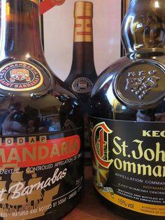 En cette nouvelle année, Canal Gourmandises teste pour vous le vin Commandaria, un vin fin, doux, naturel, produit à Chypre (Est de la mer Méditerranée) à partir de deux cépages traditionnels&#8230…