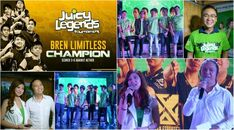 Bren Limitless is the First Juicy Legends ML Tournament Pro-Division Champ Dream High, Rc Cola, Cash Prize, Mobile Legends, Esports, Champs, Division, The One, Competition