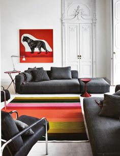 Mellow sofa by Paola Lenti at ddc OUTLET Store | ddc I sofas + ...