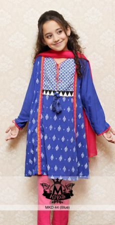 Tiny Threads Eid Collection 2013 For Kids | Fashion News ...