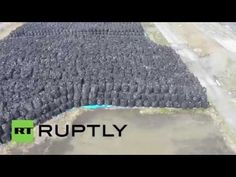 Fukushima Disaster Worse Than Assumed: Prepare for FEMA Camps Now! | Ultimate Survival