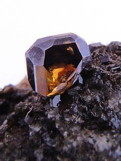 Anatase - Binn Valley, Wallis, Switzerland