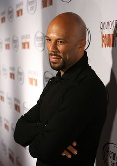 "Common. ""the pimp in me, may have to die with you"". seriously sexy lyrics!!!"