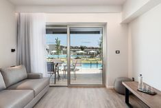 Euphoria Resort is a All Inclusive Resort in Chania, Crete, Greece. It is perfect for families and for those who wish to stay active even on their holidays. Family Resorts, All Inclusive Resorts, Hotels And Resorts, Lush Garden, Private Pool, Stay Active, Crete Greece, Modern, Families