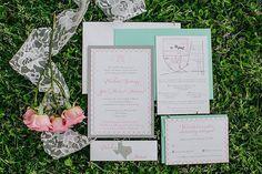Invitations by The Inviting Pear   Ma Maison Preferred Partner   Ma Maison Blog