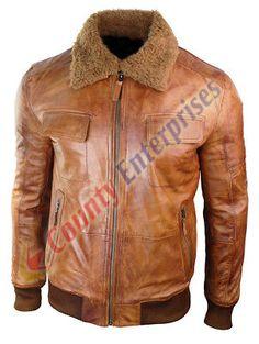 New Men Jet A-2 AirForce Bomber Pilot Flight Jacket 100% Genuine Leather Jacket