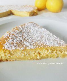 Cake Mix Cookies, Cupcakes, Desserts Around The World, Good Pie, Lemon Desserts, Sweet Tarts, Vegan Cake, Vegan Baking, Vanilla Cake