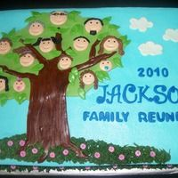 Family Reunion Family Reunion Cakes, Party Ideas, Events, Entertaining, Character, Ideas Party, Funny, Lettering
