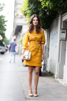 Streetstyle | a blog on life and fashion by photographer sandra semburg | Page 4