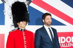 Los ingleses más guapos