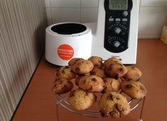 Galletas estilo Chips Ahoy! para #Mycook http://www.mycook.es/cocina/receta/galletas-estilo-chips-ahoy