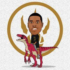 NBA PLAYOFFS!!!! on Behance