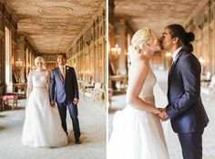 Marga & Bikash | Syon Park Wedding » Sarah Gawler Photography London