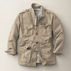 150 Best Safari Jackets Images Safari Jacket Man Fashion Male Style