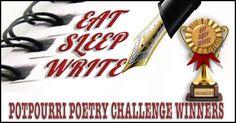 Potpourri Poets/Artists Writing Community October 15th Fall Theme Challenge! http://eatsleepwrite.net/ppawc1015 via @EatSleepWriting