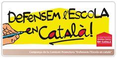 Defensem l'Escola en Català