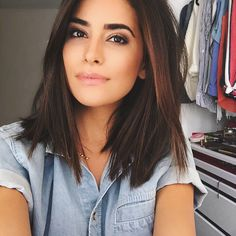 I really like this cut, I want to cut my hair for my summer vacation( to Costa Rica!) but i didn't know what I wanted, now I do