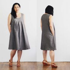 nani IRO month: Mountain View Dress