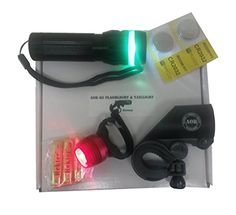 AOR - Best Front Bike Light and Bike Taillight AOR Flashlights http://www.amazon.com/dp/B013CCXN1K/ref=cm_sw_r_pi_dp_tNebwb08EKGV7