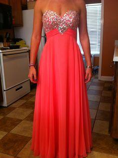 Craigslist Pageant Dress