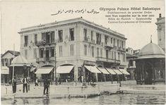 thessaloniki old photos - Αναζήτηση Google