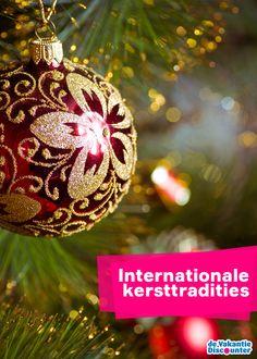 It's Christmas time! En dat betekent een artikel over de gezelligste periode van het jaar! Misschien heb jij jouw eigen tradities tijdens kerst en maak je bijvoorbeeld een heerlijk vijf-gangen diner voor jouw familie of vrienden, ga je lekker knus gourmetten of nuttigt jij je kerstmaal liever in een restaurant? Tijdens de Kerstdagen is er veel mogelijk! Maar hoe zit dit eigenlijk in andere landen? Wat zijn hun kersttradities? Dé VakantieDiscounter heeft er een paar voor jou op een rij gezet.