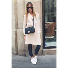 How to Chic: NEW STUNNING INSPIRATION - @Whichclothestoday simp...