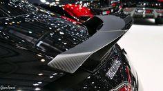 To już ostatni wpis prezentujący tuningowe nowości zaprezentowane na Targach Motoryzacyjnych w Genewie. Tym razem przygotowaliśmy go wspólnie z Brabus JR Tuning – oficjalnym dealerem Brabus w Polsce. Jak nietrudno zgadnąć, zaprezentujemy projekty legendarnego tunera z Bottrop.  Więcej informacji na naszym blogu: http://gransport.pl/blog/genewa-2016-brabus/  Brabus JR Tuning http://www.brabus-jrtuning.pl/index.php/oferta-tuningu-mercedes-benz.html