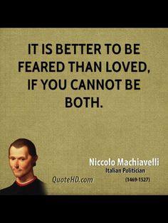 Niccolo Machiavelli The Prince Quotes Machiavelli quotes mobile