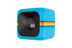 Photography gifts: Polaroid Cube Camera is the hot new, fun camera this year for under $100