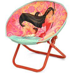 Super Comfy, Durable and Contemporary Vibrant Disney Elen...