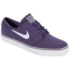Nike SB Janoski (Stefan Janoski | Canyon Purple/White/Grand Purple) $49.99