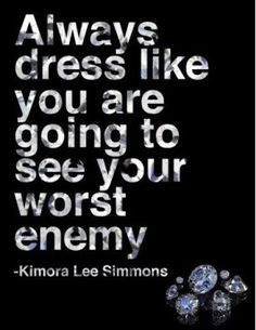 In The words of Ms Kimora Lee Simmons Great Quotes, Quotes To Live By, Me Quotes, Funny Quotes, Inspirational Quotes, Qoutes, Style Quotes, Motivational, Lady Quotes