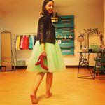 The Fashion Room   Asesora de imagen & personal shopper