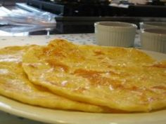 Griddle Bread the candida diet