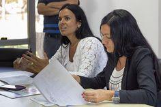 Así Somos: Presentaron avances del mapeo político institucion...