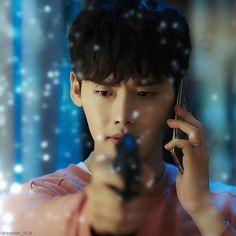 Cr: @dreamer_0626 #W - two worlds #withjs #jongsuklee #leejongsuk #이종석 #jongsuk…