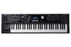 Roland V-Combo VR-09 61-key Stage Performance Keyboard