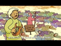 Parshat Beha'alotcha: A Bluegrass Song About the Israelites in the Desert