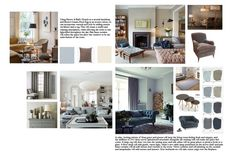 Imperfect Interiors   Beth Dadswell   Interior & Garden Designer   Dulwich SE21 London