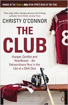 The Club: Amazon.co.uk: Christy O'Connor: 9780141399669: Books