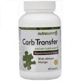 Nutrasumma Carb Transfer  60 caps *** To view further for this item, visit the image link.Note:It is affiliate link to Amazon.