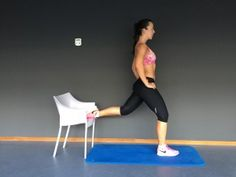 Booty builder circuit: three exercises you can do at home! #FITGIRLCODE #workout #home