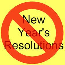 Why I make promises, not resoultions for the New Year | REFORM HEALTH COACHING & FITNESS
