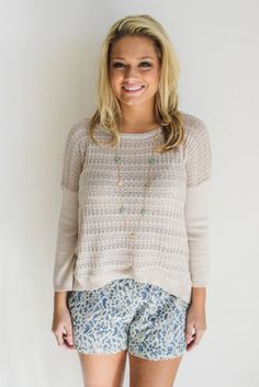 barden sweater – gallery. boutique