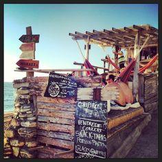 Project Alpha, Bungalow, Waves After Waves, Terrace Design, Construction, Beach Bars, Surf Style, Hostel, Surf Shop