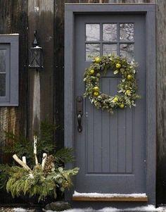 Een warm welkom voor gasten