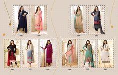 Madhubala as Drashti Dhami Designer Georgette Black Dress Materials Salwar Suits Online, Designer Salwar Suits, Designer Dresses, Drashti Dhami, Lengha Choli, Latest Sarees, Fashion Hub, Anarkali Suits, Wedding Suits
