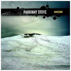 Parkway Drive - Horizons | Amazon.fr | 16,40€